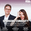 Sparking Curiosity: Daily Planet Co-hosts Ziya Tong and Dan Riskin...