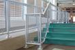 Hollaender® Interna-Rail® Handrail System Chosen for...