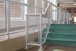 Hollaender Handrail System