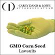 Carey Danis & Lowe Reports on Syngenta GMO Corn Transfer Order