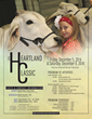 Moreno Ranches Announces Innovative Brahman Junior Show, the Heartland...