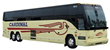 Cardinal Buses Unveils New Luxury Charter Bus