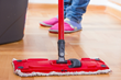 Tips to Keep Cherished Hardwood Floors Gleaming