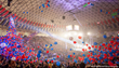 Winterfest Guests Will Rock In New Year at Liberty University with Variety of Music, Activities