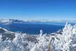Lake Tahoe offers holiday merry-makers a winter wonderland of skiing and celebrating at The Landing Resort & Spa.