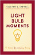 Hay House to Feature Talayah Stovall's Light Bulb Moments Book as Part...