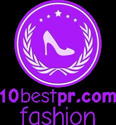 Best Fashion PR Companies Badge