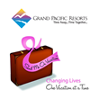 Grand Pacific Resorts Brings Joy to Cancer Survivors with Fund Raising...