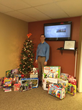 AlignLife Donates Over 700 Toys This Year