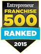 The Grounds Guys Ranked among Franchise 500