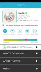mygooi™ Upgrades gooisocial App
