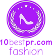 Outstanding Fashion PR Firm Receive November 2015 Award from 10 Best PR