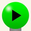 Caps icon