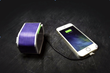 SolarHug Bracelet Harnesses the Power of the Sun to Make Smartphone...