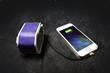 SolarHug Bracelet Harnesses the Power of the Sun to Make Smartphone...