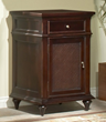St. Bart's Bottom Linen Cabinet SB2419B from Sagehill Designs