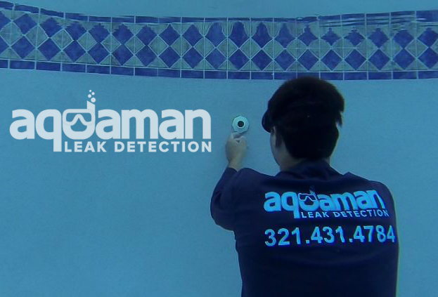 Swimming Pool Leak Repair Co Aquaman Leak Detection