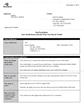 SunTrust Credit Score Disclosure - Page 1