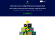 Evertree, the first digital never-ending Christmas tree