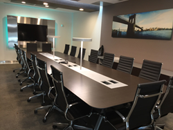 Conference Room Rental NYC