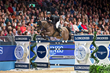 Kutscher is King at Longines FEI World Cup Jumping leg at Olympia