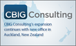 CBIG Consulting Continues Asia-Pacific Expansion with New Office in...