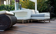 Outdoor Strand Woven Bamboo Decking From Bamboo Flooring Company...