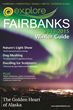 Explore Fairbanks 2014-2015 Winter Guide Features Ice Sculpting, Dog Mushing and Aurora Viewing