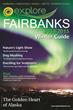 Explore Fairbanks 2014-2015 Winter Guide Features Ice Sculpting, Dog...