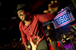 North Carolina Native Anthony Hamilton Joins the USO in Honoring Fort...