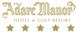 Adare Manor Castle & Golf Resort