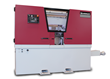 New Model Horizontal Bandsaw -- High Production Options Now Standard...