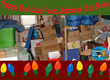 Address Our Mess: Helping Solve Holiday Clutter Problems
