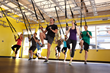 Boulder Cardio Workouts | Image TRX Sport | Ab Workouts and Kettlebell Workouts Boulder CO 80304