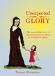 New Catholic Author Reveals Personal Testimony in Unexpected Glory – The Remarkable Story of Encountering God's Mercy in Unexpected Places.