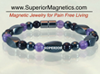 Pain Free Living Released a New Magnetic Bracelet for Pain Relief