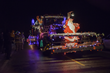 Narconon Arrowhead Takes Part in Muskogee Christmas Parade