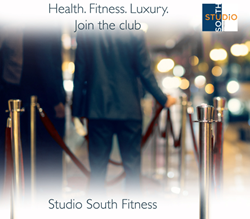 Personal Training at Studio South Fitness, Sarasota, Florida