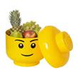 LEGO Storage Head - Pack of 3, $74.99