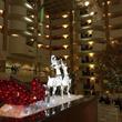 Hilton Washington DC/Rockville Hotel & Executive Meeting Center
