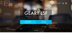 New Geary LSF Website