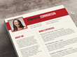SpicyResumes.com Launches New Website Offering Distinctive, Creative Resume Templates That Get Noticed