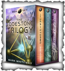 The Lodestone Series