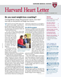 "Weight Loss Goes Beyond ""Eat Less, Move More,"" from the January 2015 Harvard Heart Letter"
