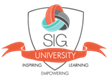SIG Announces Launch of SIG University, Coming in March 2015