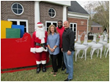 Jingle Jam Gets Devereux Texas Foster Care Families in the Holiday...