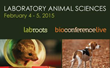 Premier Online-Only Conference Focuses on Laboratory Animal Science in...