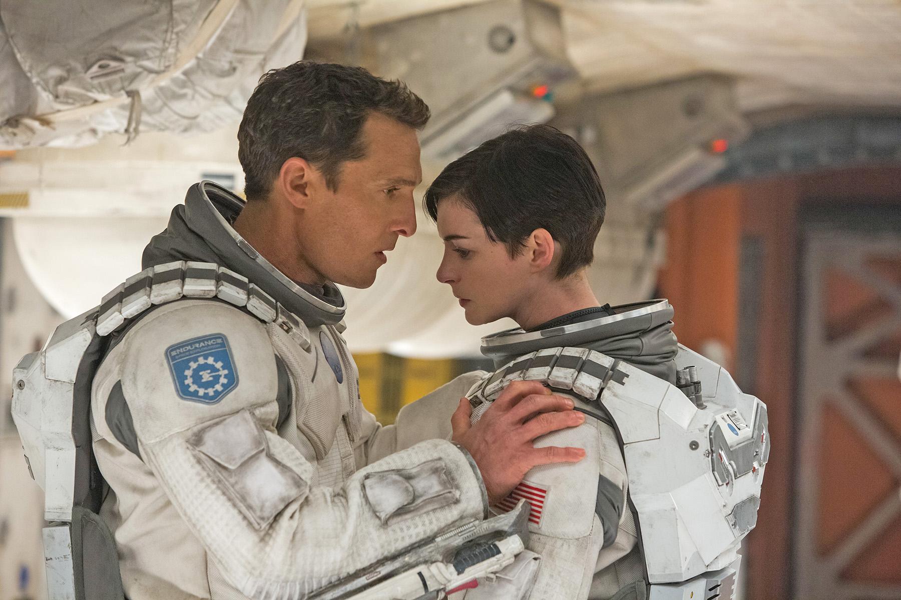 39 Interstellar 39 Launches Dec 26 In Exclusive 70mm Film