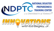 Innovations to Feature National Disaster Preparedness Training Center...