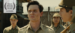 """Unbroken"" Honored with Truly Moving Picture Award from Heartland Film"